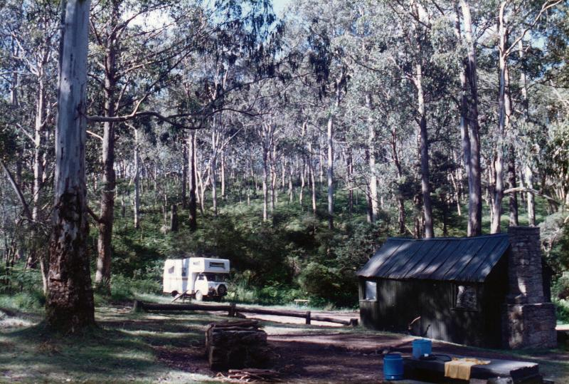 Mugwamp Campground