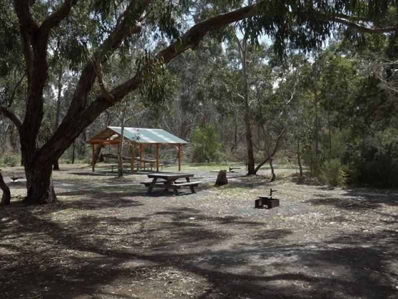 Long Lead2 new shelters installed since bushfires