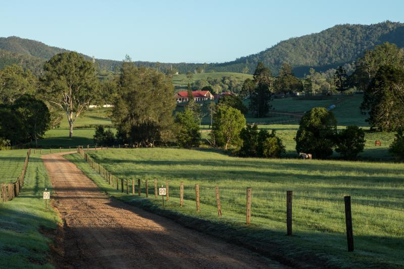 Kenilworth Homestead